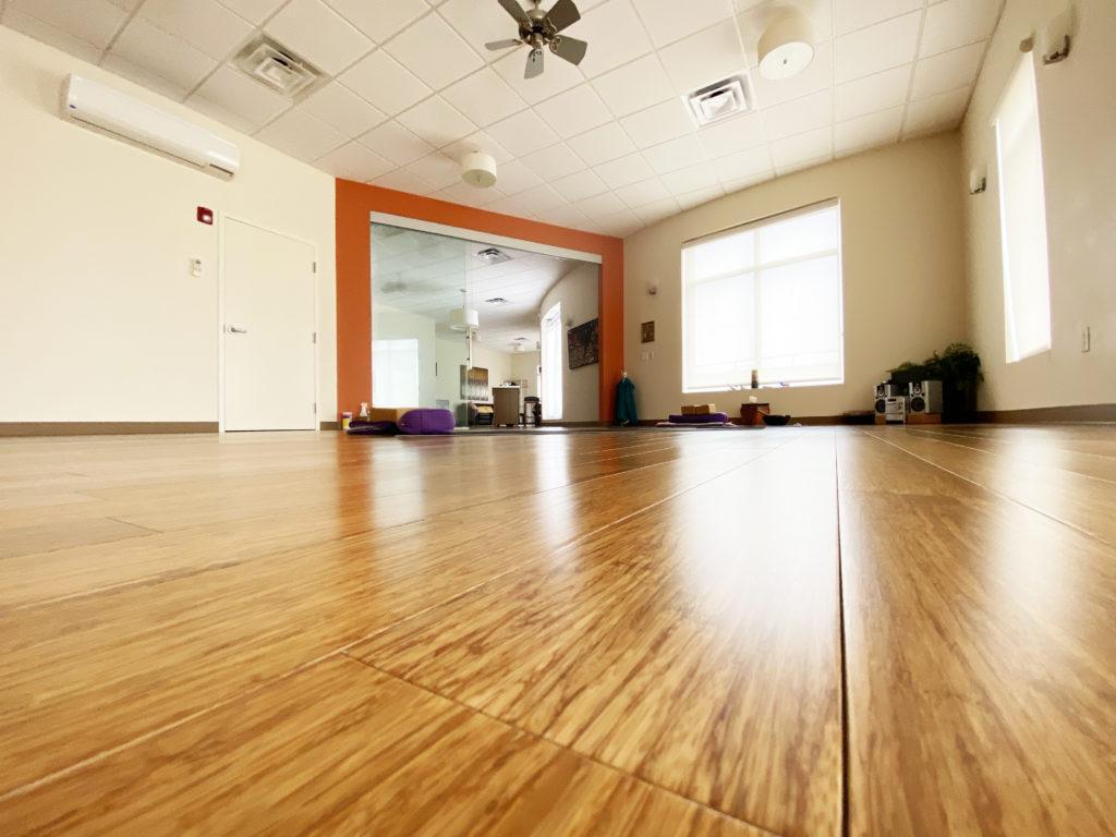 yoga-studio-Smithfield